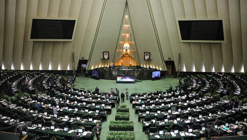 Parl. ratifies bill on Iran-Kazakhstan commercial shipping agreement
